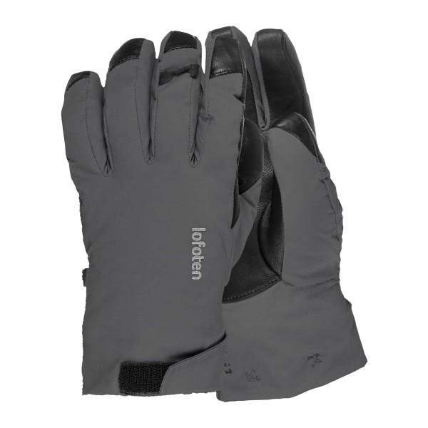 Norrona lofoten dri1 primaloft170 Short Gloves