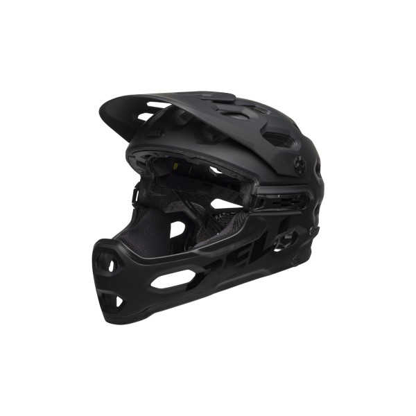 Bell SUPER 3R Mips DH Helm