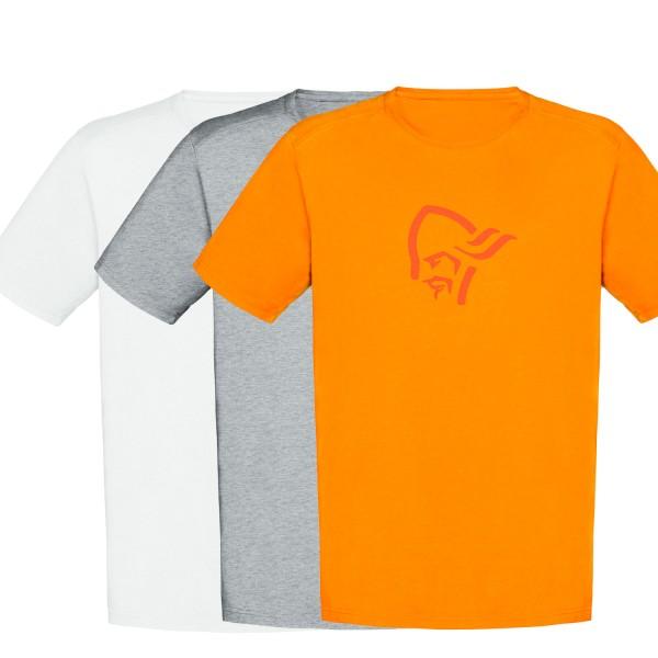 Norrona /29 Cotton Viking T-Shirt M´s
