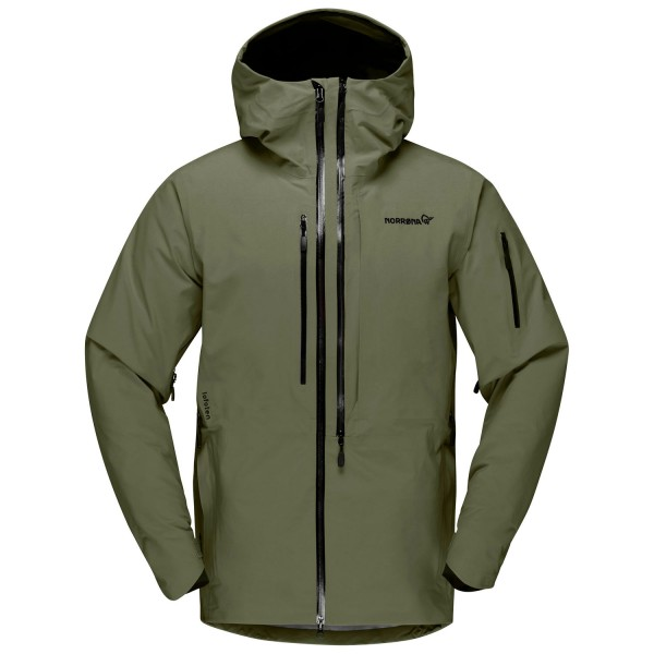 Norrona lofoten Gore-Tex Pro Plus Jacket Men