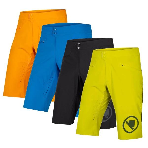 Endura SingleTrack Lite Shorts
