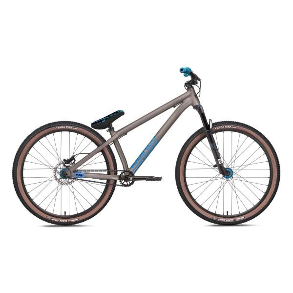 NS Bikes Movement 2 Alloy DJ-Interm. 2021