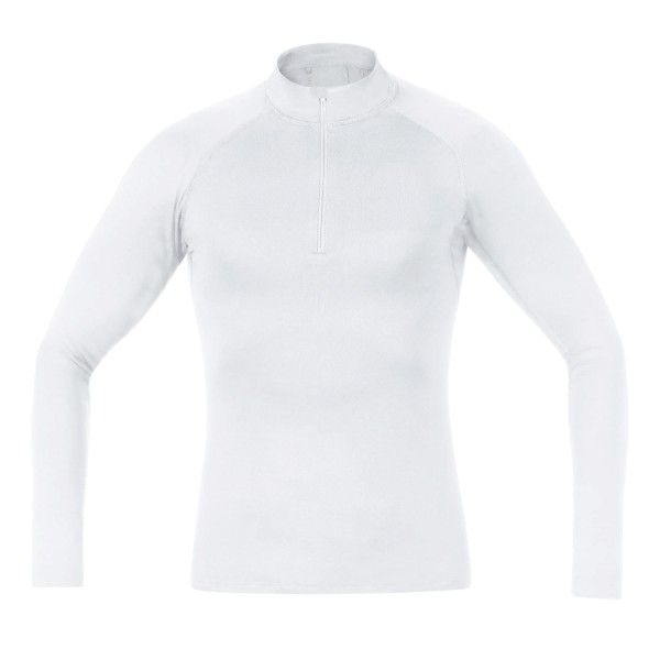 GORE® M Base Layer Thermo Stehkragenshirt