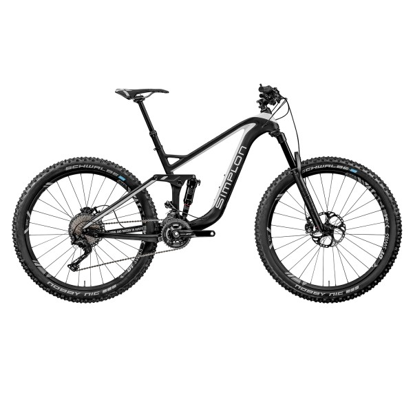 Simplon Rapcon 140, X01 Eagle