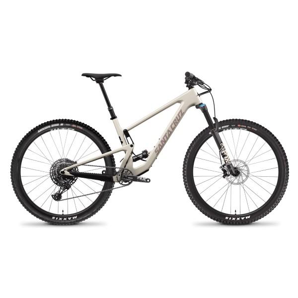Santa Cruz Tallboy 4 C R 2021