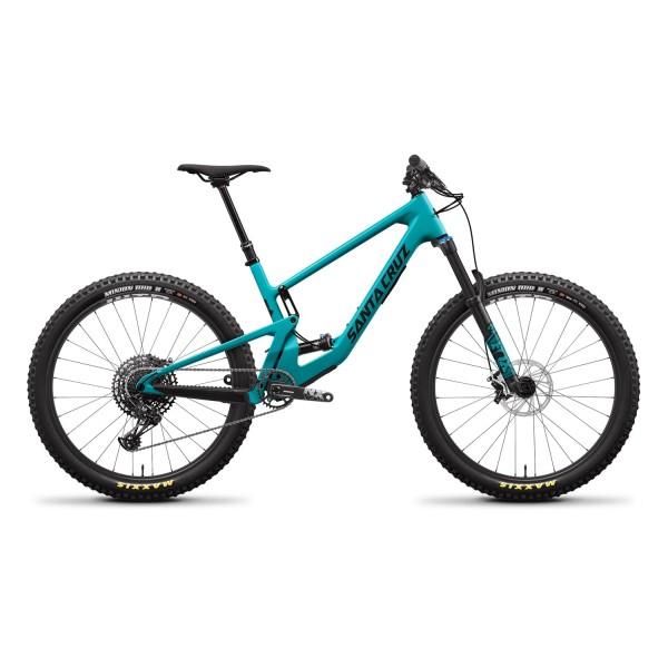 Santa Cruz 5010 4 C R 2021