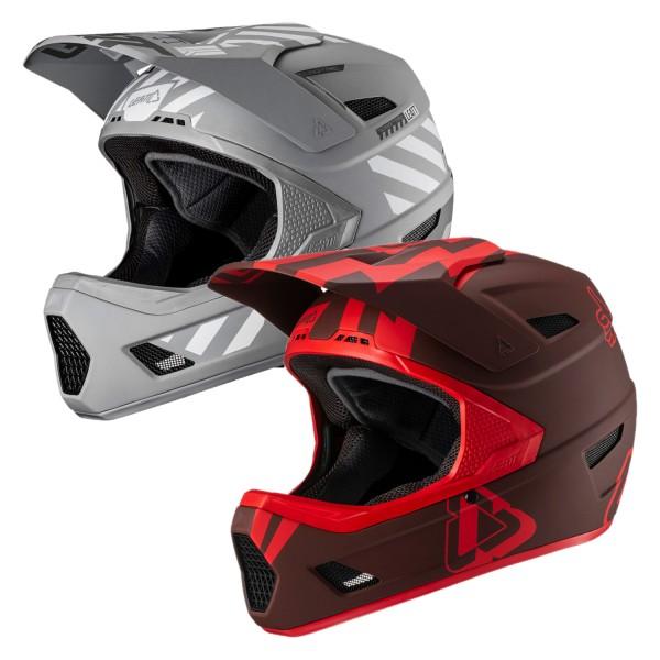 Leatt Helmet DBX 3.0 DH
