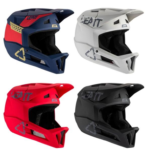 Leatt DBX 1.0 DH Helmet