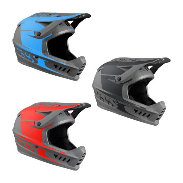 iXS XACT Evo helmet