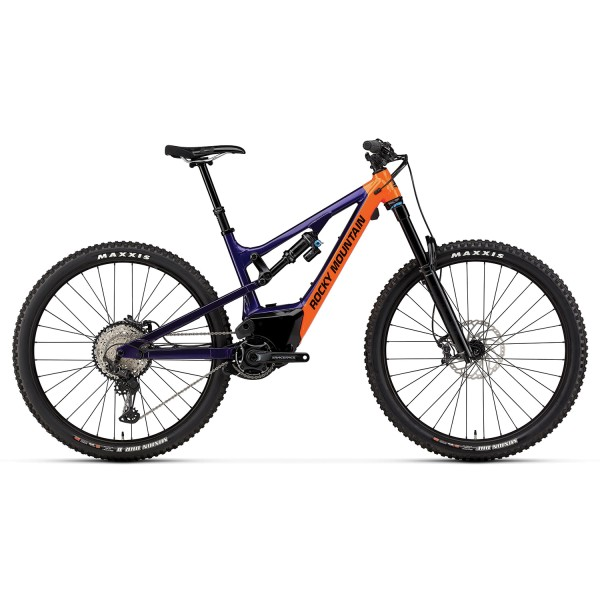 Rocky Mountain Instinct Powerplay Alloy 70 BC Edition 2021