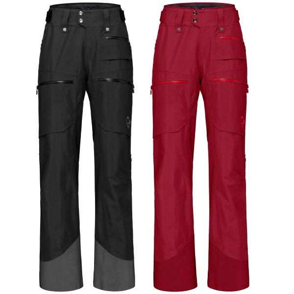 Norrona lofoten Gore-Tex Insulated Pants Women