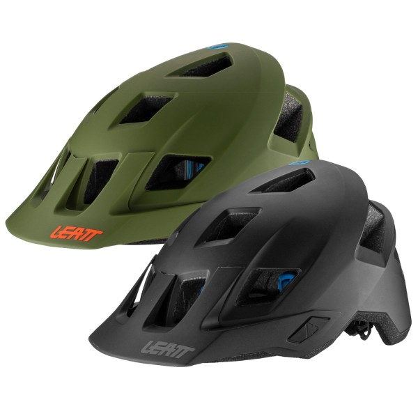 Leatt DBX 1.0 Helmet