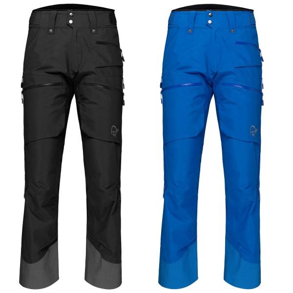 Norrona lofoten Gore-Tex Insulated Pants Men