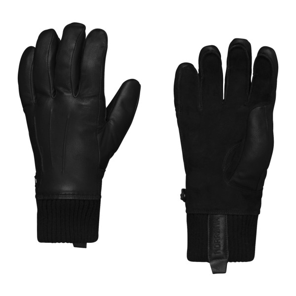 Norrona røldal Dri Insulated Leather Gloves