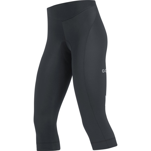 GORE® C3 Women 3/4 Tights+