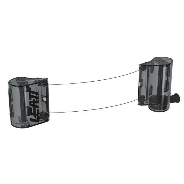 Leatt Velocity Roll-Off Canister Kit 48 mm