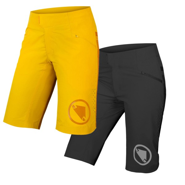 Endura Damen SingleTrack Lite Shorts