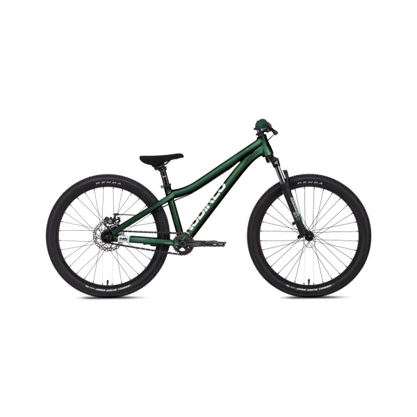 "NS Bikes Zircus 24"" Pumptrack/Funbike 2021"