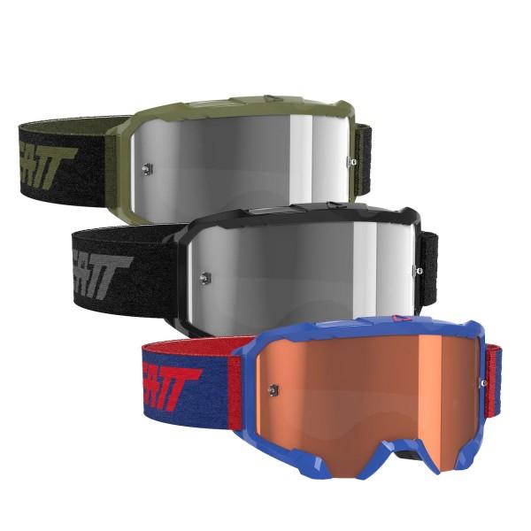 Leatt Velocity 4.5 Goggle anti fog lens