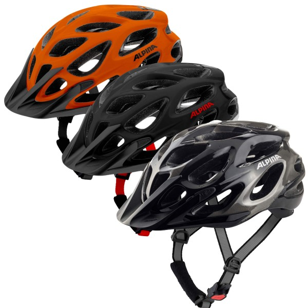 Alpina Thunder 2.0 Helm