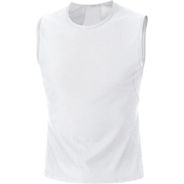 GORE® M Base Layer Shirt ärmellos