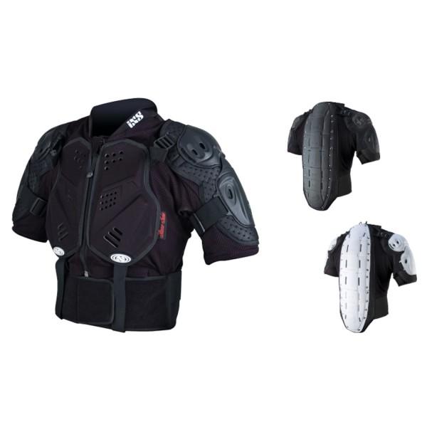 iXS Hammer Protection Jacke