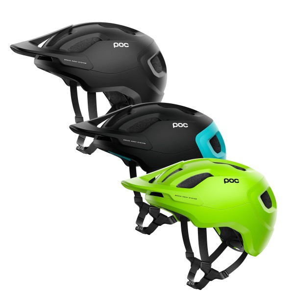 POC Axion SPIN Helm