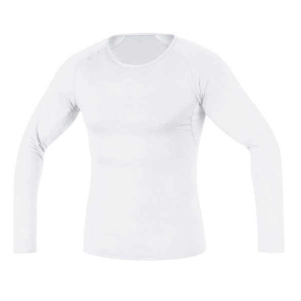 GORE® M Base Layer Thermo Shirt langarm