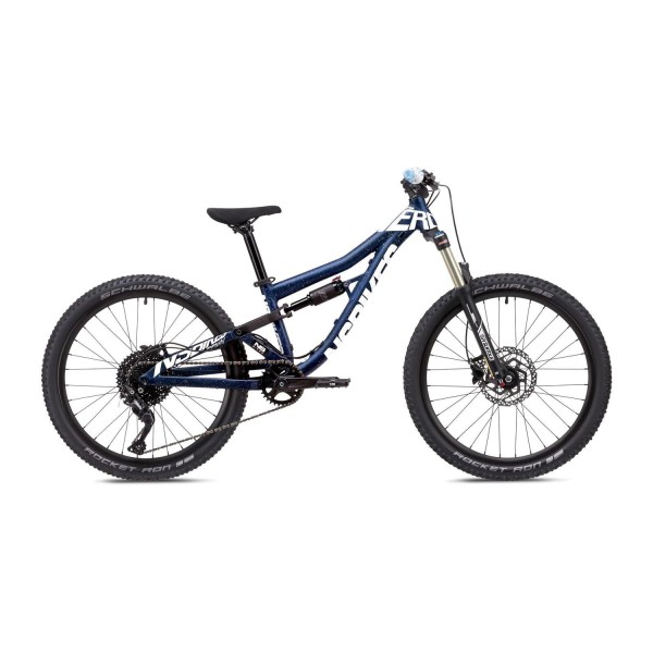 "NS Bikes Nerd Junior 24"" All MTN 2021"