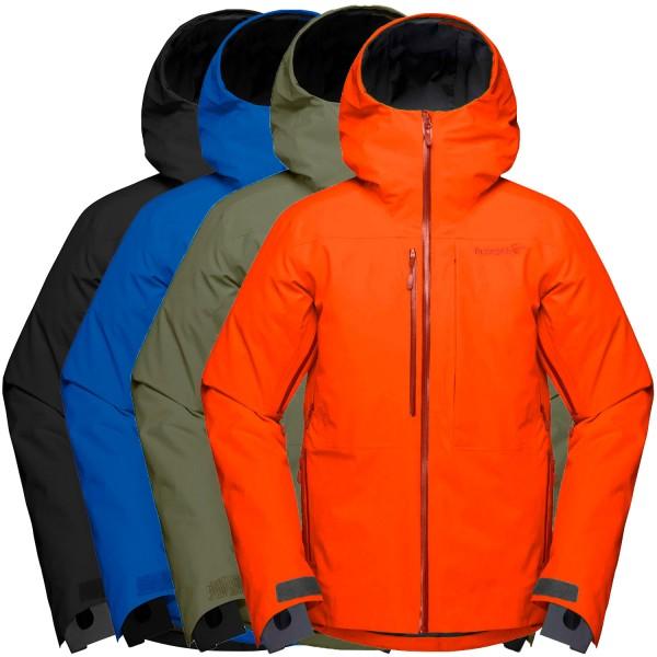 Norrona lofoten Gore-Tex Insulated Jacket Men