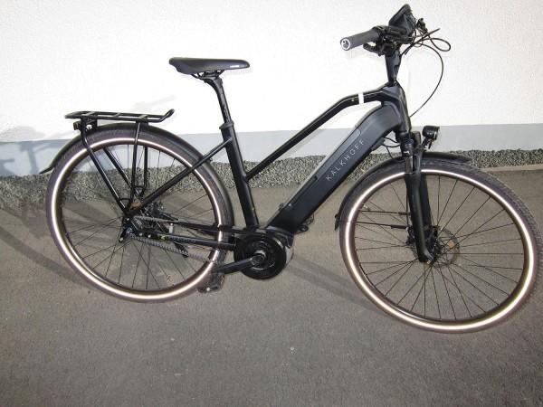 """Gebrauchtbike Kalkhoff TR""""Endeavour 5.B Belt Farbe: schwarz, Größe: M"""