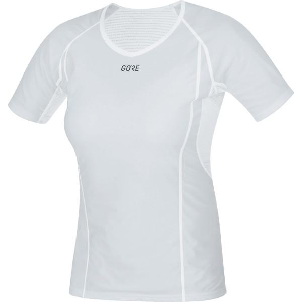 GORE® M Damen GORE® WINDSTOPPER® Base Layer Shirt