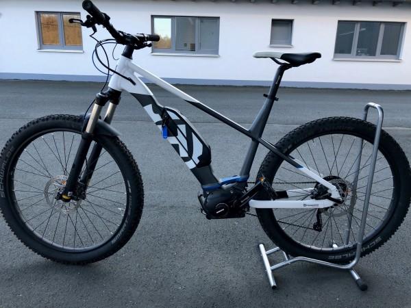 Gebrauchtbike Husqvarna Light Cross LC3 Farbe: weiß/dunkelblau, Größe: L