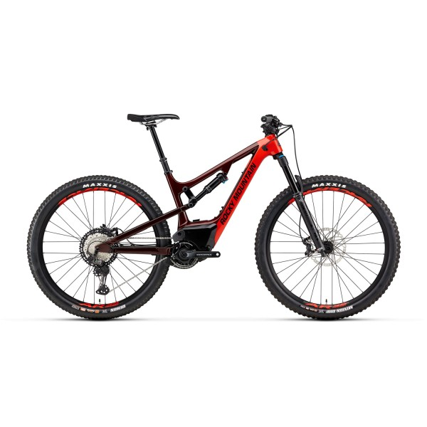 Rocky Mountain Instinct Powerplay Carbon 70 (Shimano)