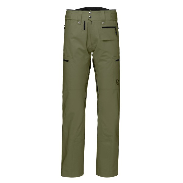Norrona lofoten Gore-Tex Pro Plus Pant Men