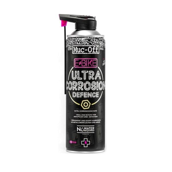Muc Off E-Bike Ultra Corrosion Defence 485ml