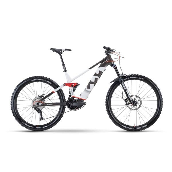 Husqvarna Mountain Cross MC4 2021