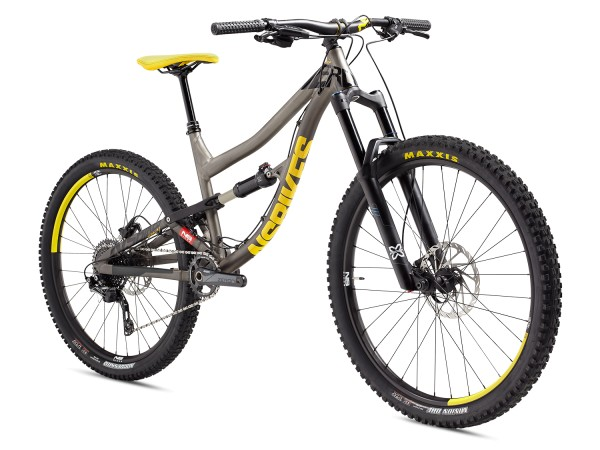 NS Bikes Nerd HD