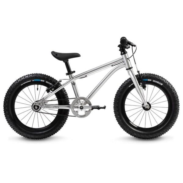 Early Rider Seeker 16 2021