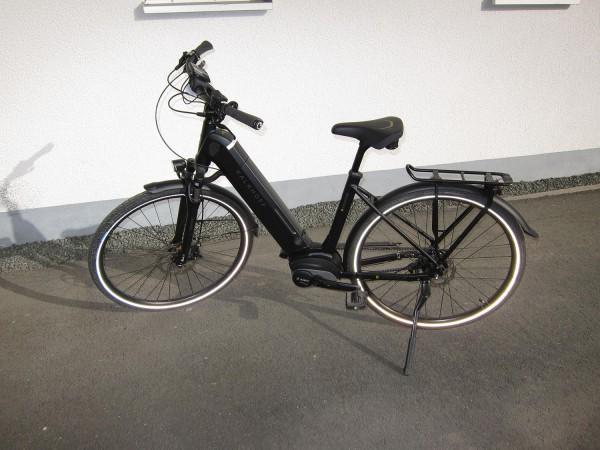Gebrauchtbike Kalkhoff WA Endeavour 5.B Belt Farbe: schwarz, Größe: M