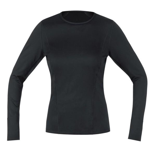 GORE® M Damen Base Layer Thermo Shirt langarm