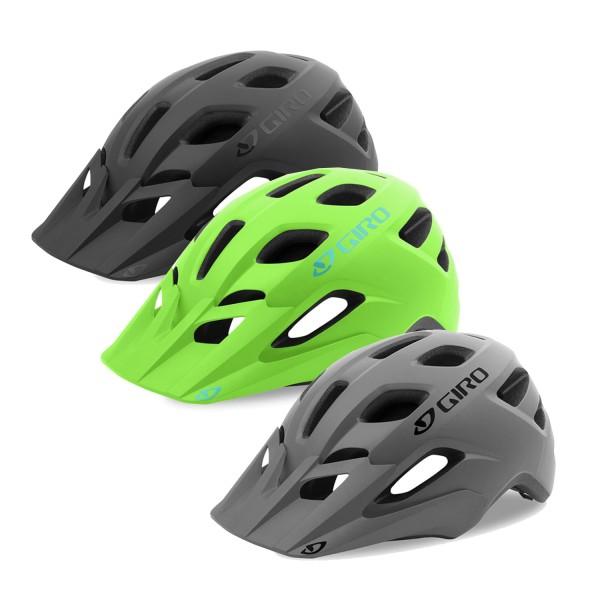 Giro Fixture Helm