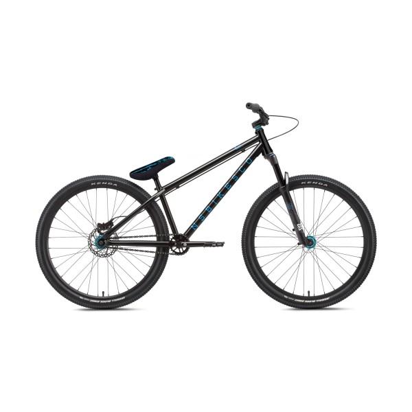 NS Bikes Metropolis 2 Cromo DJ-Interm. 2021