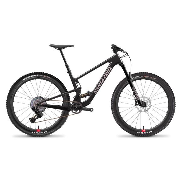 Santa Cruz Tallboy 4 CC XX1 RSV 2021