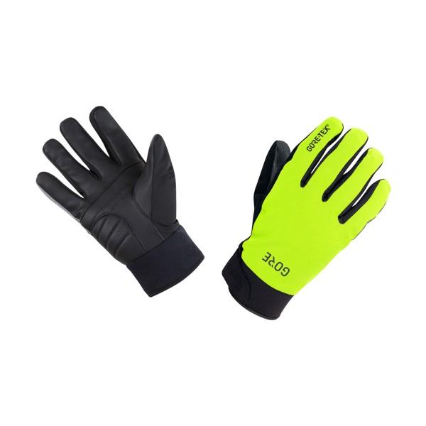 GORE® C5 GORE-TEX Thermo Handschuhe