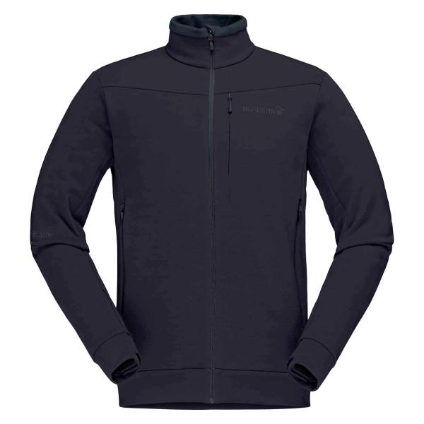 Norrona falketind Warmwool2 Stretch Jacket Men