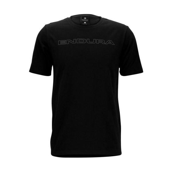 Endura One Clan Carbon T-Shirt