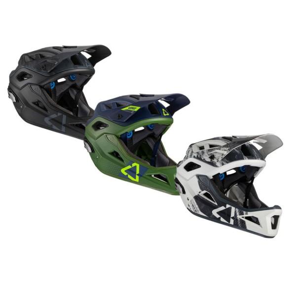 Leatt Helmet DBX 3.0 Enduro 2021