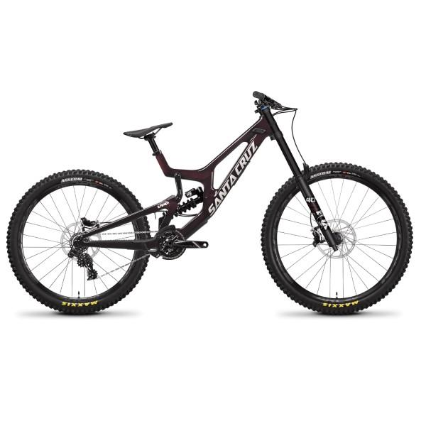Santa Cruz V10 7 CC DH S MX 2021