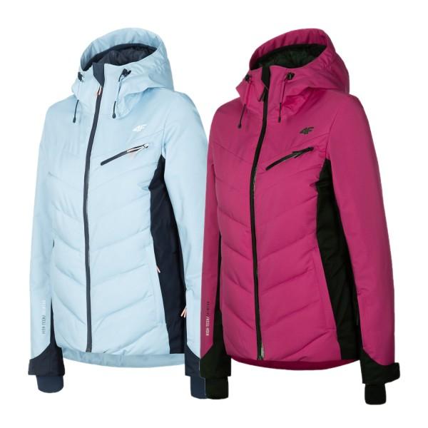 4F Damen Ski Jacke